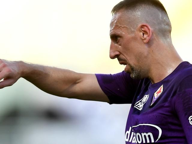 Mercato : Franck Ribéry lève les doutes sur son avenir !