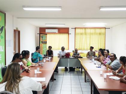 Polynésie la 1ère s'associe à la grande opération nationale #DuoDay