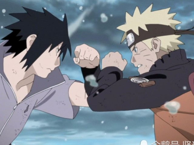 [Zone 42] Naruto et Sasuke s'affrontent de nouveau dans cette sublime animation