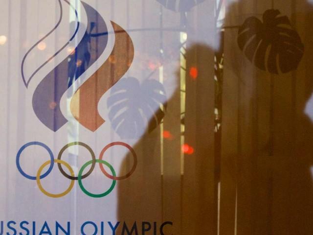 Dopage : pour le sport russe, une éclipse en trompe-l'œil