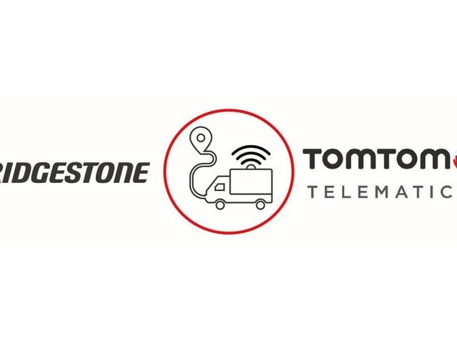 Bridgestone dans la gestion de flottes de véhicules