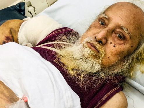 Disparu depuis 48 ans, ce Bangladais retrouvé grâce à une vidéo partagée sur Facebook