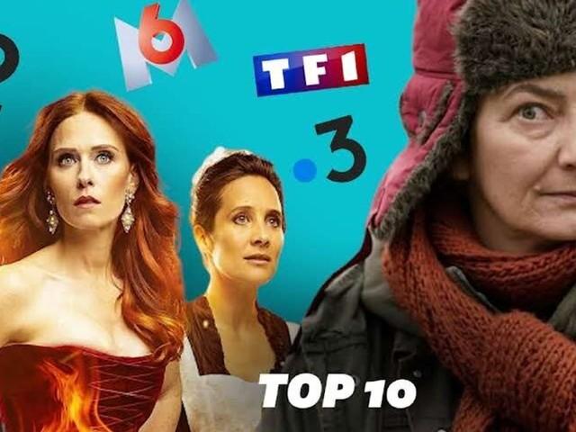 Les meilleures audiences en prime time des grandes chaînes en 2019