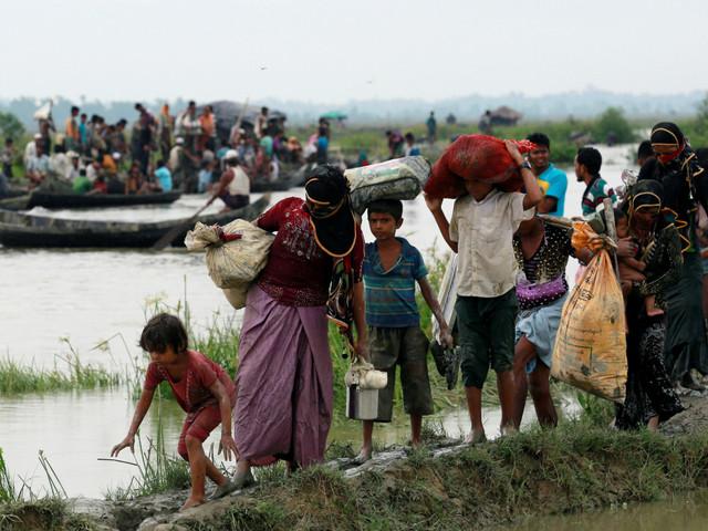 Sept questions pour comprendre les persécutions des Rohingyas en Birmanie (INTERVIEW)