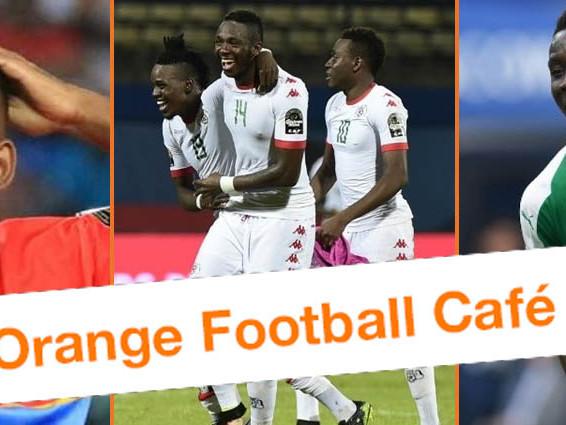 Eliminatoires CAN 2019: le Sénégal et le Burkina Faso se reprennent, la RDC craque à domicile… tous les résultats
