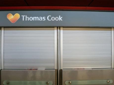 Une directive UE protège les touristes de la faillite de Thomas Cook