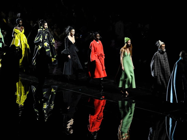 Que retenir de la fashion week automne-hiver 2019-2020de New York?