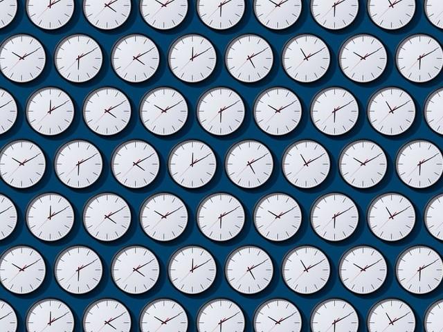 Que reste-t-il du temps ?