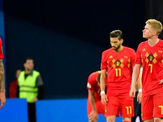 Coupe du Monde 2018 - Mauvais perdants, les Belges ?
