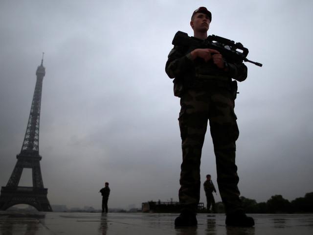 Nos failles dans la lutte contre le terrorisme prouvent que nous n'avons pas tout essayé
