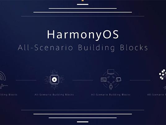 HarmonyOS sera présent chez bien plus d'appareils en 2020 selon Huawei