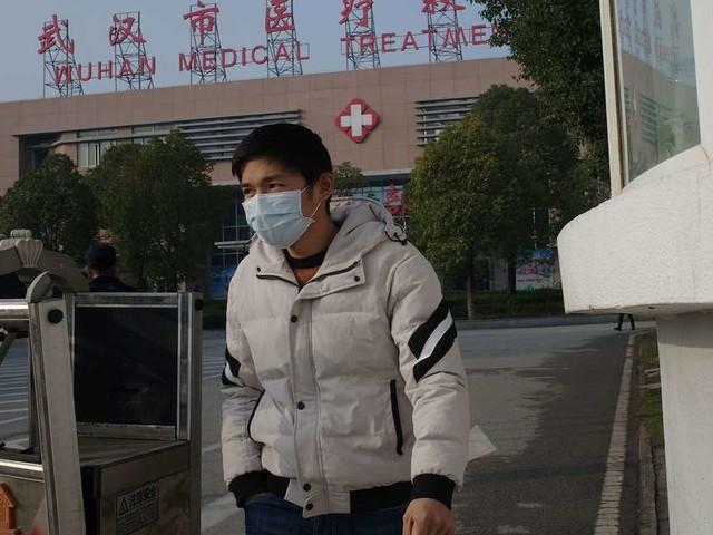 Épidémie de pneumonie en Chine : un premier cas détecté au Japon