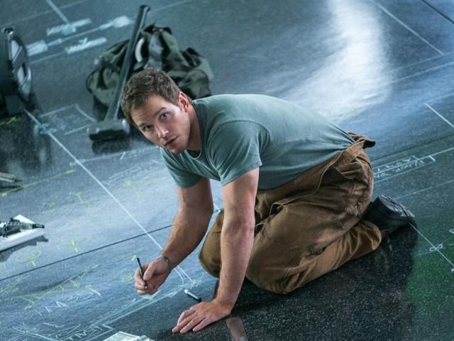 """""""Passengers"""" : 5 choses que vous ne saviez (peut-être) pas sur Chris Pratt"""