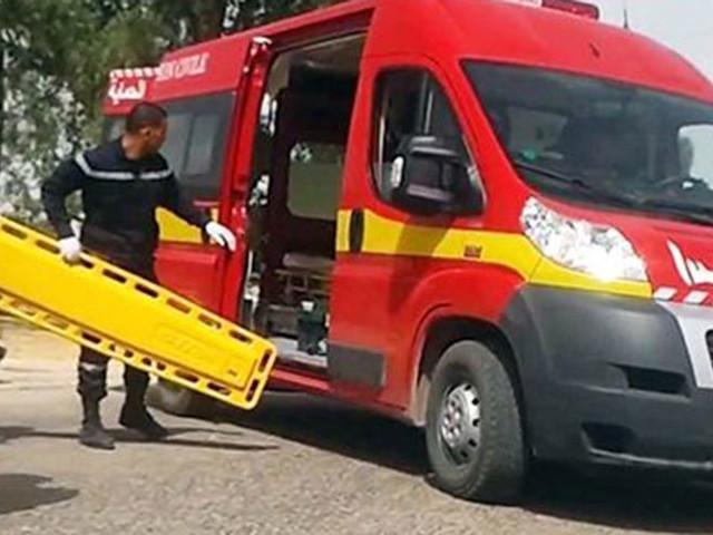 Tunisie: Trois morts dans un accident de la route
