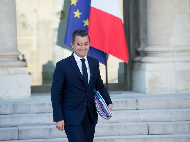 """Des """"restaurants à 200 euros"""" : Darmanin """"comprend"""" les Français"""