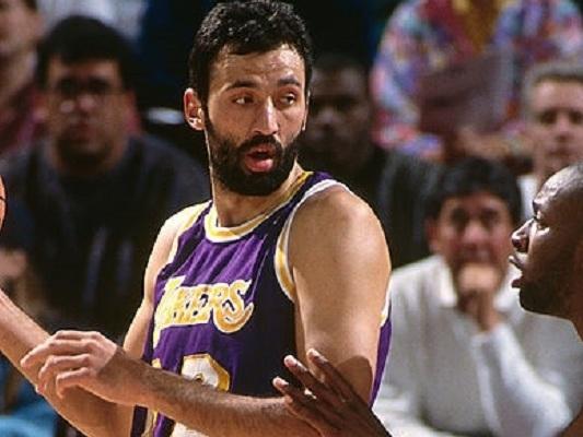 Le match rétro de la semaine : Sacramento Kings @ Los Angeles Lakers 1994
