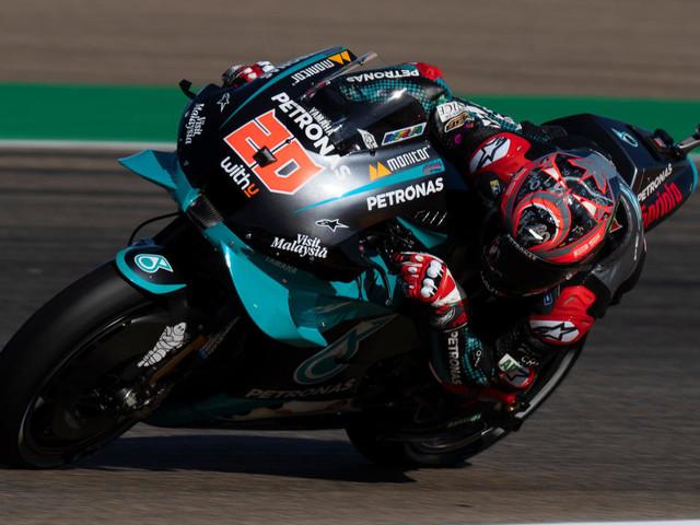 GP MotoGP de Teruel: l'heure de la revanche pour Quartararo