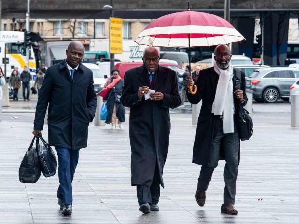 Corruption dans l'athlétisme: pourquoi le procès de Lamine Diack a été renvoyé