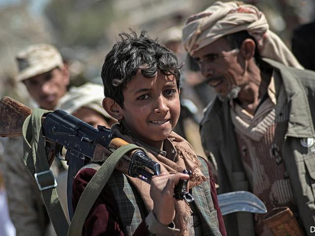 France, USA et Grande-Bretagne pourraient être complices de crimes de guerre au Yémen. Par Reuters