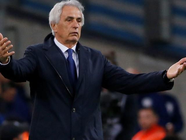 Halilhodzic déçu par la prestation des Lions de l'Atlas après le match contre la Libye