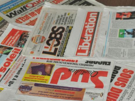 Sénégal: Serigne Babacar Sy Mansour en vedette dans la presse