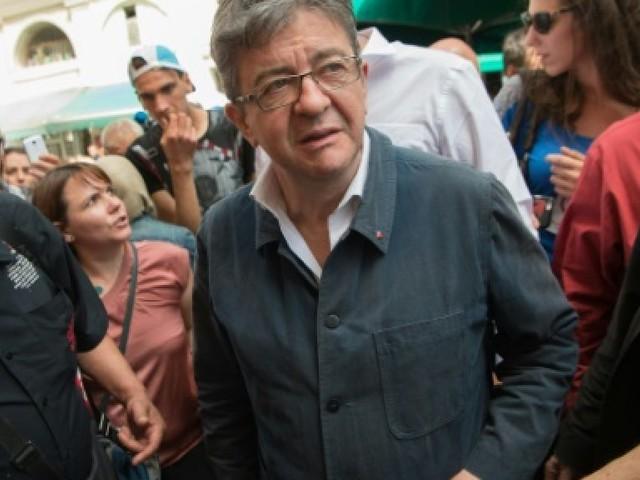 La colère de Mélenchon risque de dérouter son électorat aux législatives