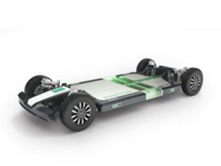 Le système de conduite autonome Mobileye Drive associé à un châssis Schaeffler