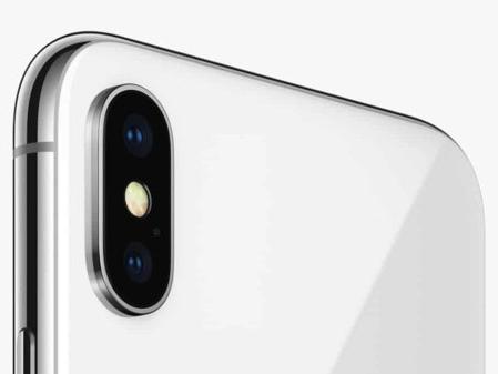 iPhone : un capteur laser pour améliorer la réalité augmentée ?