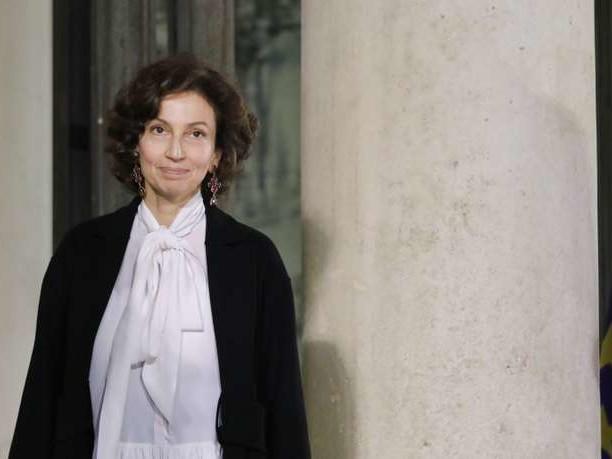 En plein marasme onusien, Azoulay parvient à réveiller l'Unesco