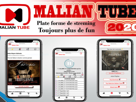 Malian Tube : Le showbiz malien 2.0