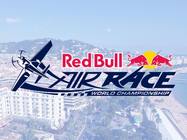 Le Red Bull Air débarque à Cannes du 20 au 22 avril