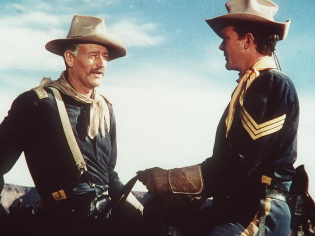 Une soirée John Wayne le 8 décembre sur ARTE : film suivi d'un document inédit.