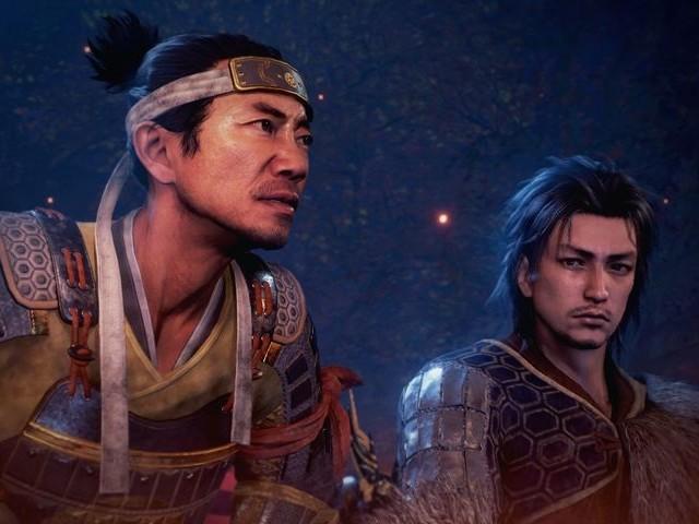 Tokyo game show 2019 (tgs) - La bêta de Nioh 2 ouvrira ses portes du 1er au 10 novembre