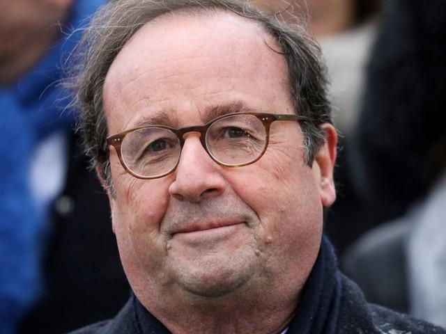François Hollande annule une conférence à Sciences Po Toulouse par crainte d'une manifestation