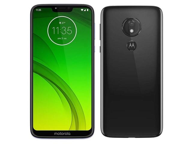 Bon plan : le Motorola G7 Power passe à 149,99€ au lieu de 229 sur Amazon [-35%]