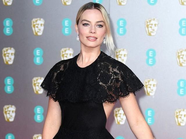 Margot Robbie dévoile le régime drastique qu'elle suit pour incarner Barbie dans son prochain film