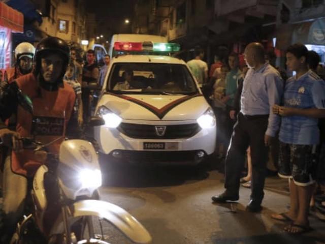 Après 7 ans de cavale, une Marocaine de 75 ans arrêtée pour meurtre