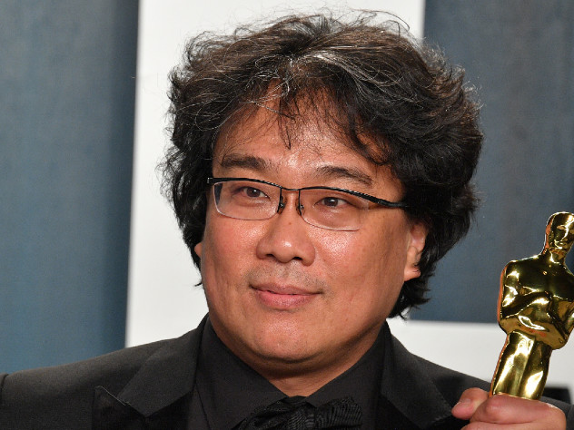 Le réalisateur Bong Joon-ho sera le président du jury de la Mostra de Venise