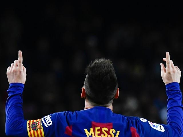 Mercato - Barcelone: Lionel Messi au cœur d'une opération tonitruante ?