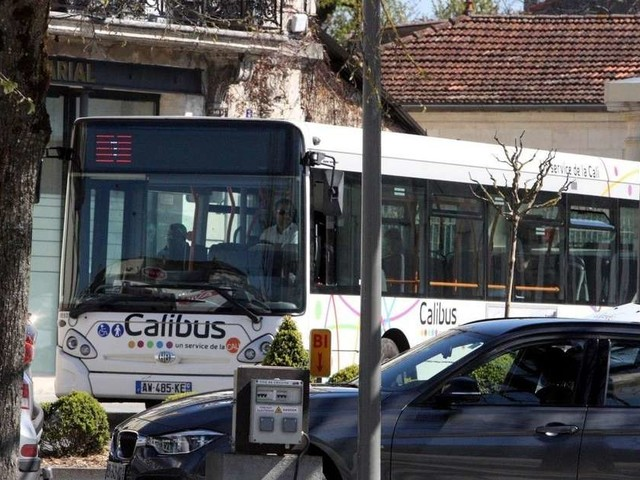 """Libournais : les """"buurtbus"""" n'entraîneront pas de suppression de ligne Calibus traditionnelle"""