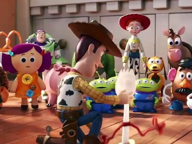 Toy Story 4 se dévoile un peu plus dans une nouvelle bande-annonce émouvante