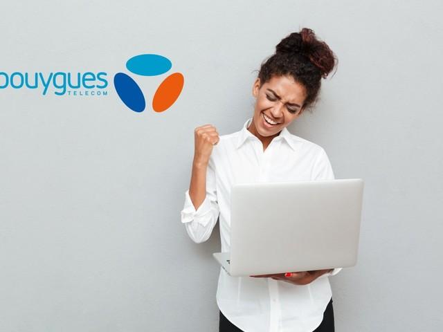 Bouygues Telecom : une promo exceptionnelle avec la fibre à 9,99€