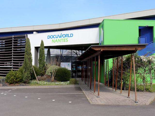 Docuworld annonce une étape majeure dans son développement