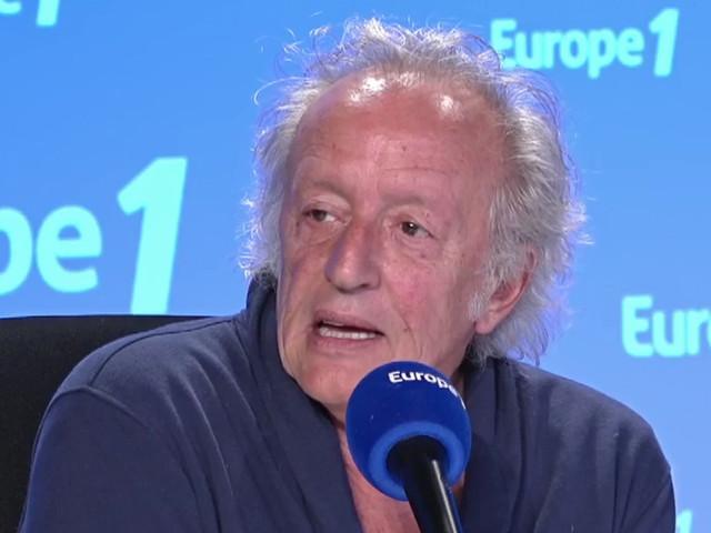 """Didier Barbelivien : """"J'aime écrire dans la nostalgie"""""""
