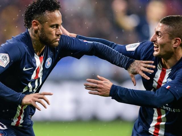 Mercato - PSG : Verratti fait une grande annonce sur la situation de Neymar !