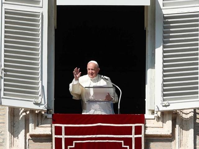 Vatican: le pape François exhorte à écouter «le cri des pauvres»