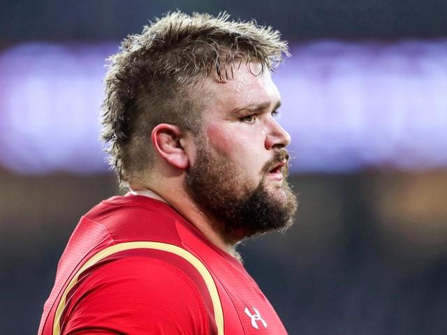 Pays de Galles : Francis forfait pour le tournoi