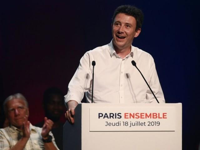 Municipales à Paris : Griveaux tête de liste dans le XVIIe détenu par LR