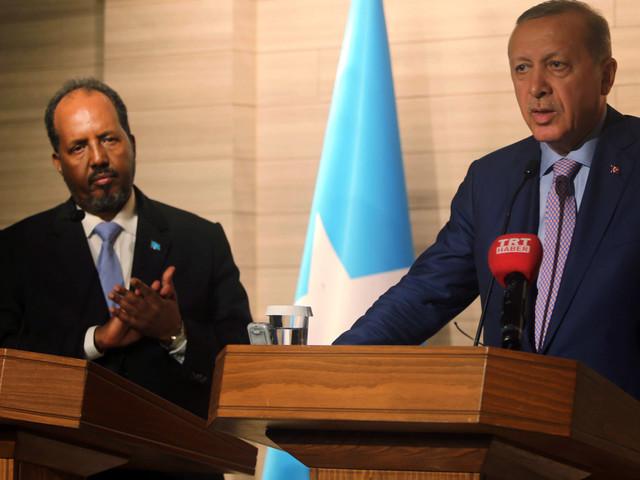 Attentat de Mogadiscio en Somalie: Aide matérielle, soins... pourquoi la Turquie est si présente
