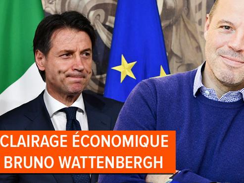 Crise en Italie: qui, de l'Euro ou de la classe politique, est le plus responsable?